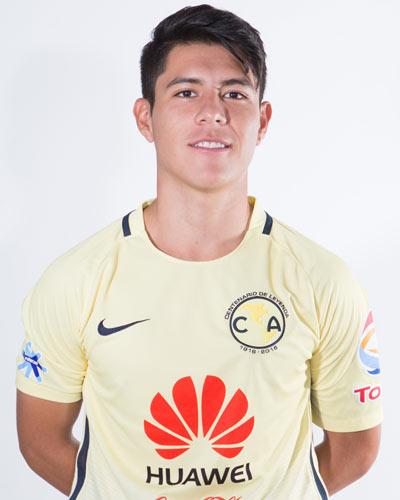 Brandon García