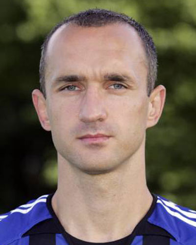 Marek Špilár