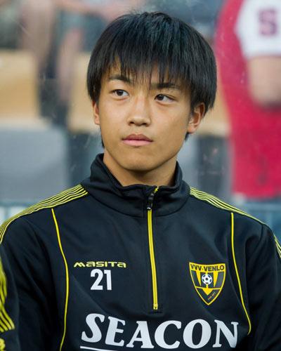 Rintaro Tashima