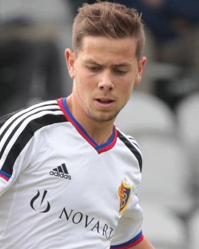 Yves Kaiser
