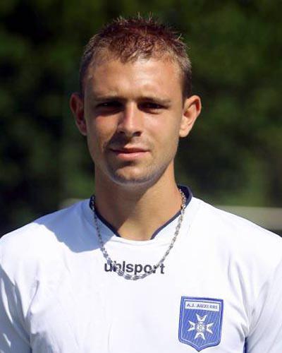 Baptiste Martin