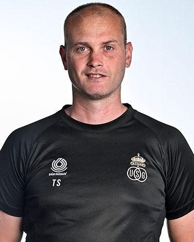 Tim Smolders