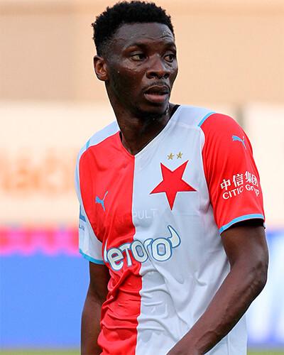 Ibrahim Traoré
