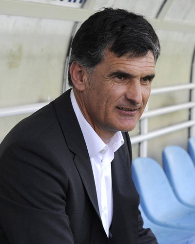 José Luis Mendilíbar