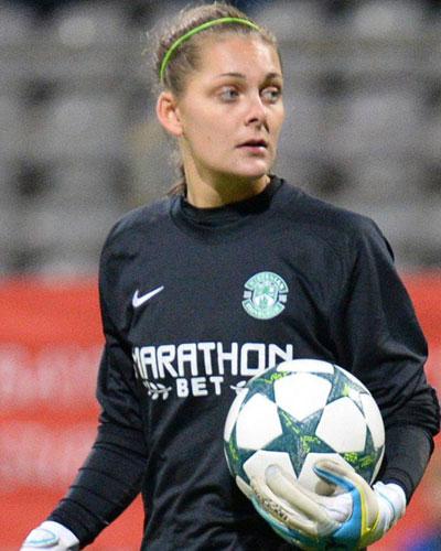 Jenna Fife