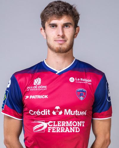 Pierre-Yves Hamel