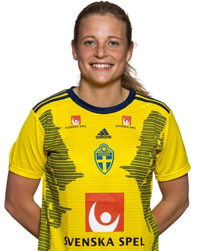 Anna Anvegård