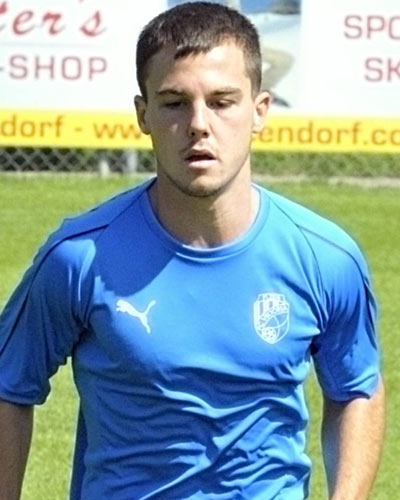 Pavel Bucha