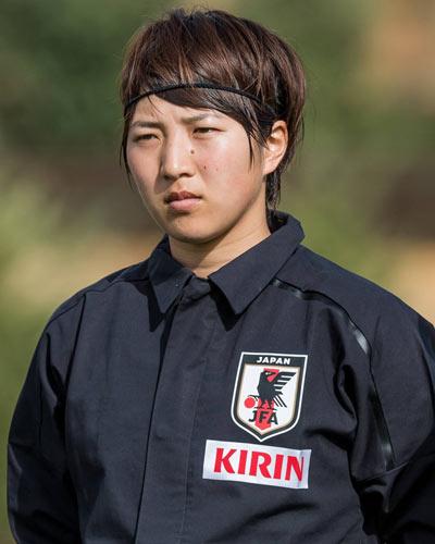Rin Sumida