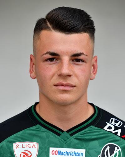 Denis Kahrimanović