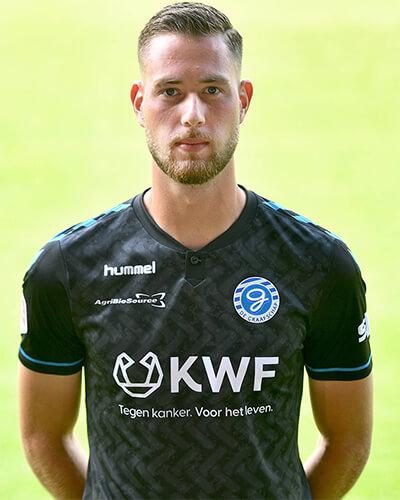 Nick van den Dam