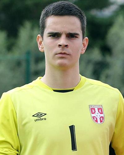 Miloš Gordić