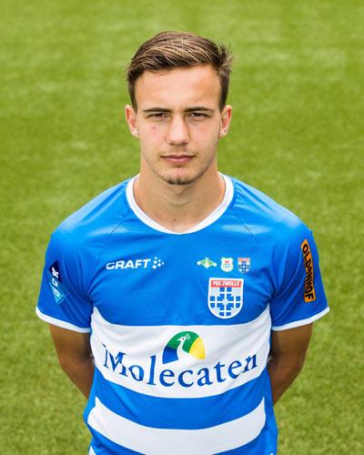 Denis Genreau