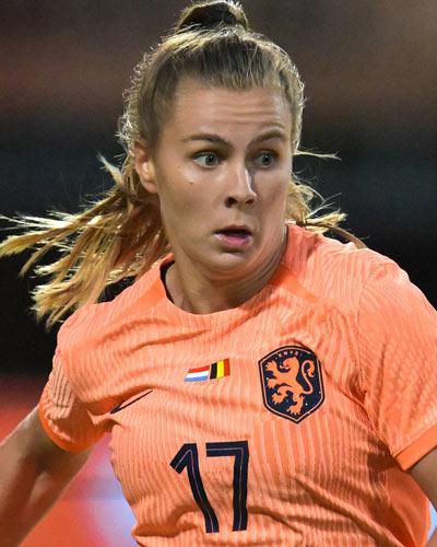 Victoria Pelova