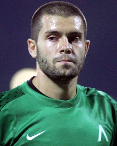 Bozhidar Mitrev