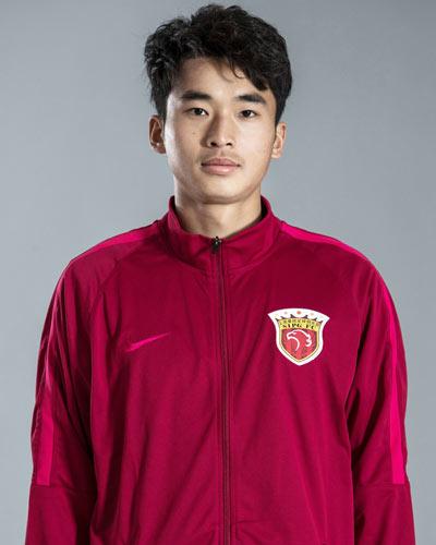 Wenjie Lei