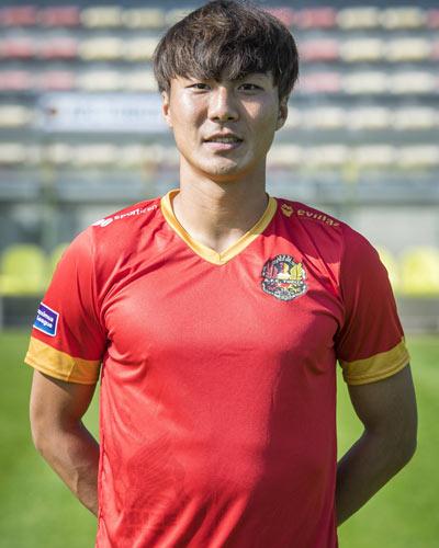 Ki-wook Hwang