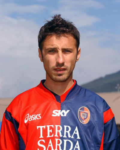 Andrea Cossu