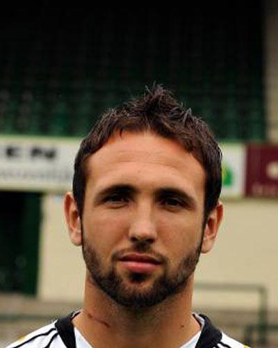 Veldin Muharemović