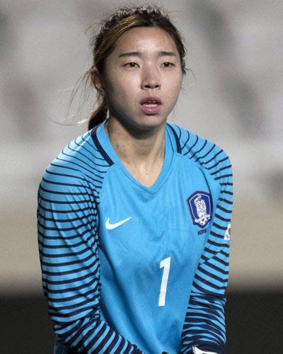 Ga-ae Kang