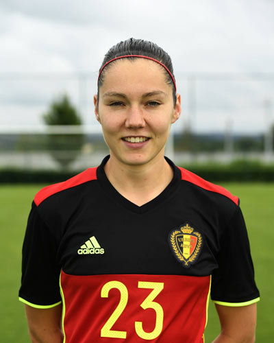 Elien Van Wynendaele