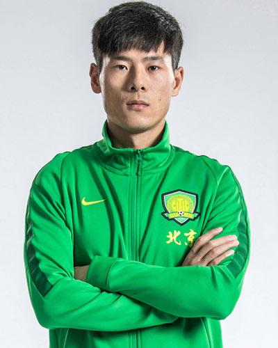 Huan Liu