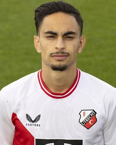 Othman Boussaid