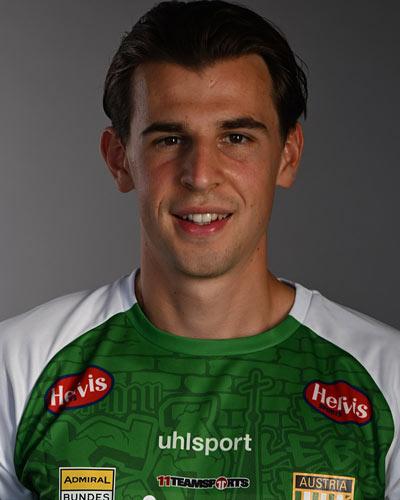Daniel Tiefenbach