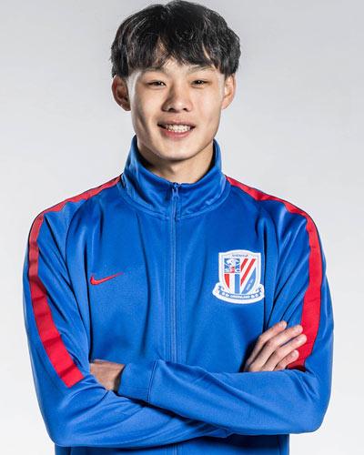 Ruofan Liu