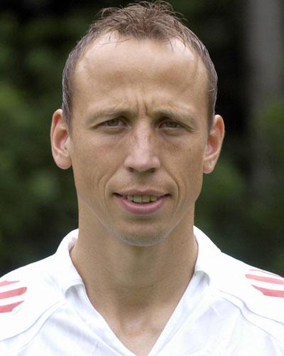 Matthias Scherz