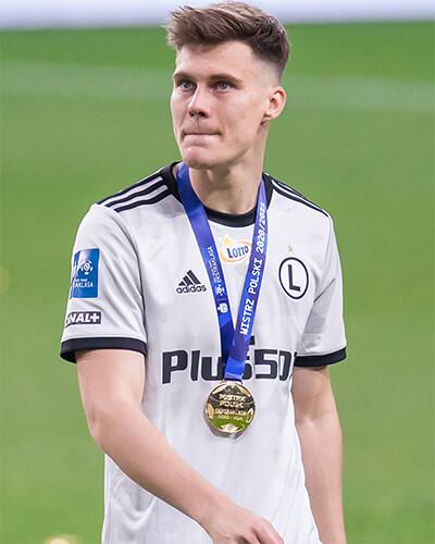 Kacper Kostorz