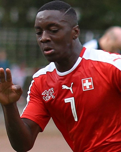 Christophe Lungoyi