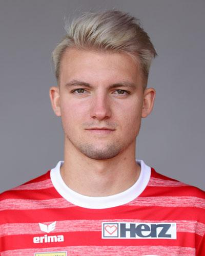 Oliver Bacher