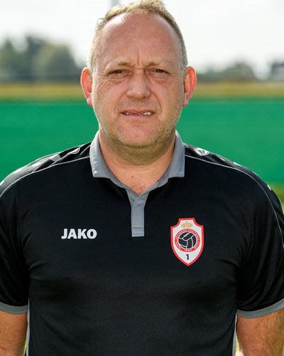 Jerry Vanacker