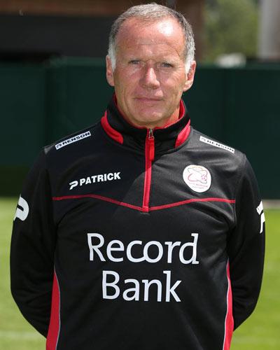 Eddy van den Berge
