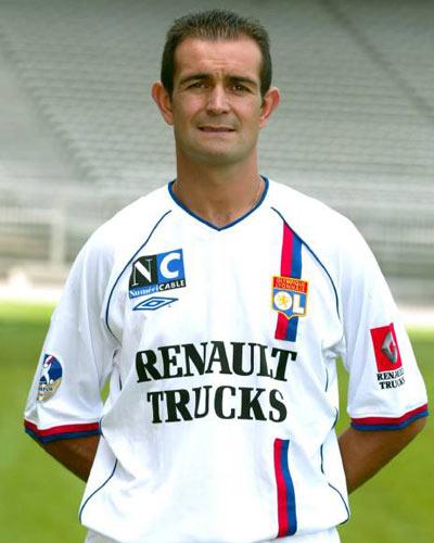 Philippe Violeau
