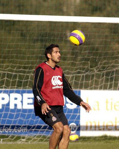 Sebastián Taborda
