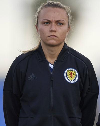 Claire Emslie