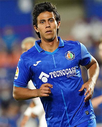 José Macías