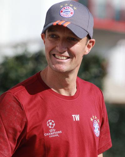 Thomas Wilhelmi