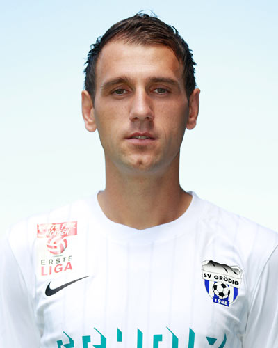Mersudin Jukić
