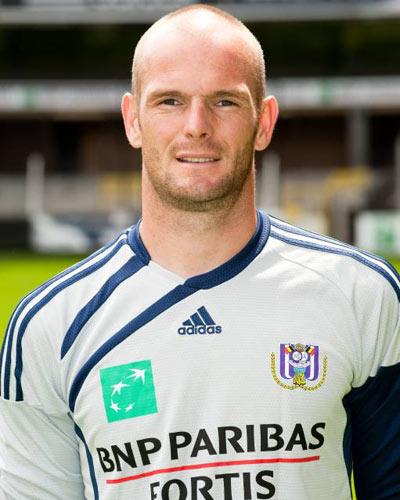 Davy Schollen