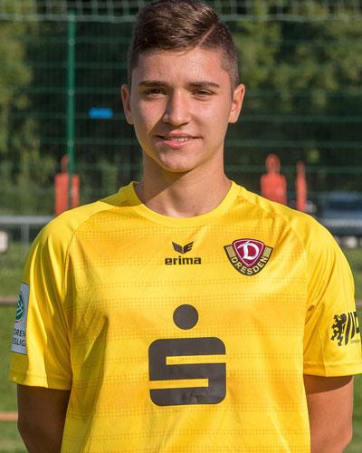 Niclas Kubitz