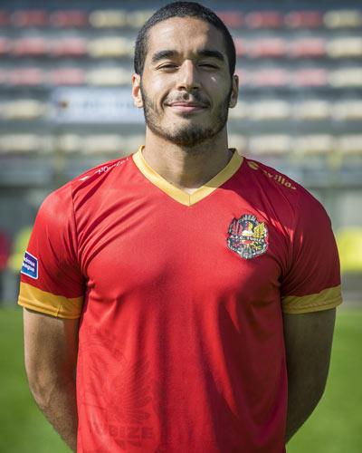 Ayoub Ben Yaghlane
