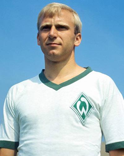 Werner Görts