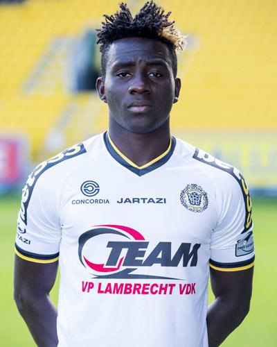 Yusuf Lawal