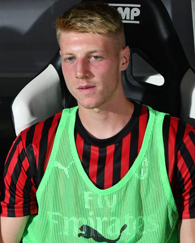 Marco Brescianini