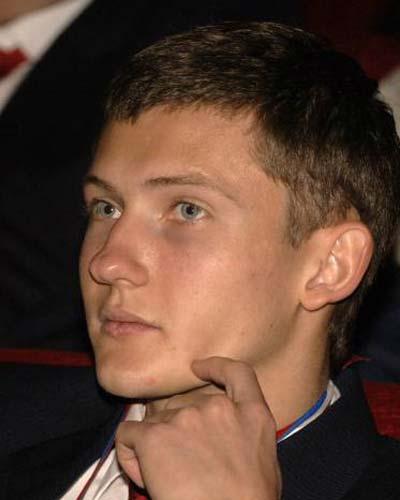 Aleksandr Pavlenko