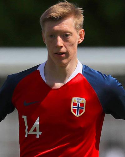 Ole Kolskogen