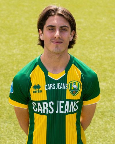 Mats van Kins